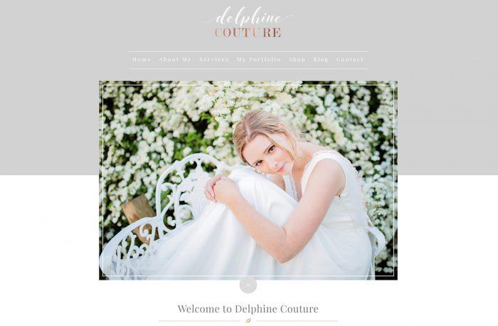Delphine-Couture-Website