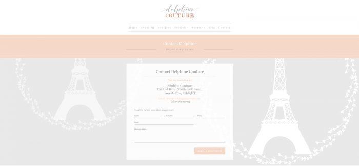 Delphine-contact-us