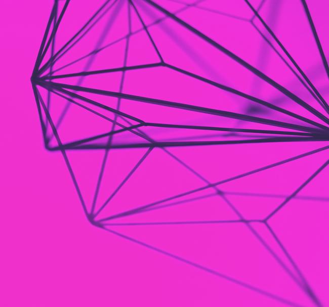 pink-geo-square